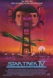 Vintage Franchise – Star Trek IV: The Voyage Home (1986)