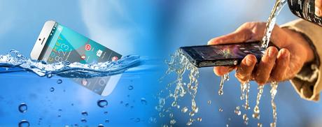 Waterproof Phones: Top 10 Latest Water Resistant Phones Of 2017