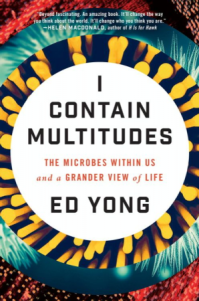 5 Books to Introduce You to Your Gut Microbiota
