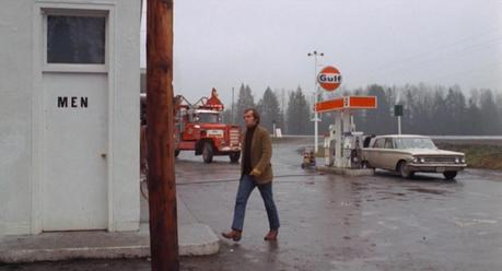 Jack Nicholson's Corduroy Blazer in Five Easy Pieces