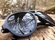 Review: Shadetree Sunglasses' Thin Blue Line Aviator