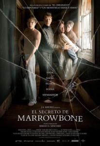 Marrowbone (2017) – Review
