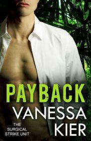 Payback by Vanessa Kier   Blushing Geek