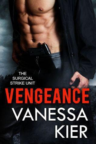 Book Review – Vengeance by Vanessa Kier