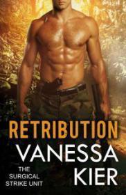 Retribution by Vanessa Kier   Blushing Geek
