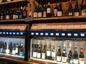 Load Your Card, Collect Glass Dispense Wine Vagabond, Northcote Road, Clapham Junction
