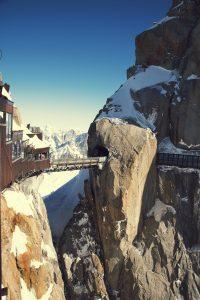 Truly a Special Place, Chamonix in the French Alps
