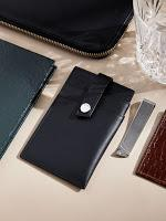 The Want Of The Modern Man:  Want Les Essentiels Mens Holiday Collection