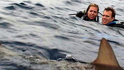 Wednesday Horror: Open Water