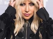 Lady Gaga's Fiancé Tattoo Face