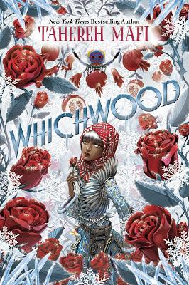 Blog Tour: Whichwood by Tahereh Mafi - Favorite Quotes & Excerpts