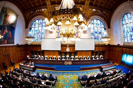 Justice Dalveer Bhandari  re-elected to the International Court of Justice (ICJ); pips UK nominee