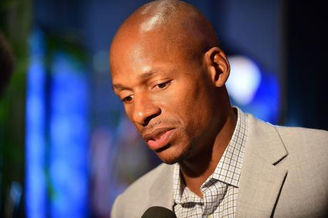 """Retired NBA Player Ray Allen Says He Was """"Catfished"""""""