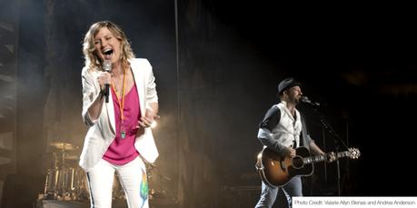 Still The Same: Sugarland Announces Reunion + Top 10