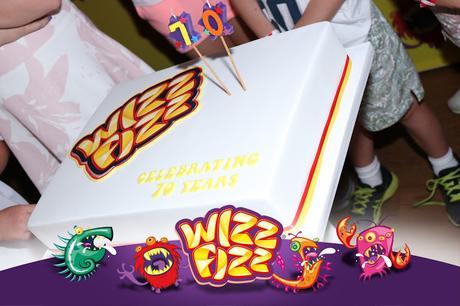 EVENT RECAP : Wizz Fizz Turns 70