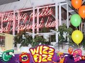 EVENT RECAP Wizz Fizz Turns