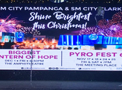 Shine Brightest This Christmas City Pampanga Clark