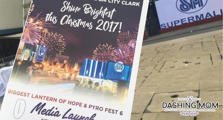 Shine Brightest this Christmas at SM City Pampanga & SM City Clark