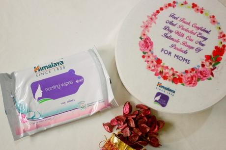 New Launch – Himalaya FOR MOMS Intimate Care Kit