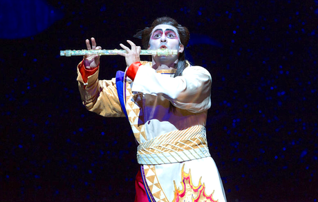 Metropolitan Opera Preview: The Magic Flute