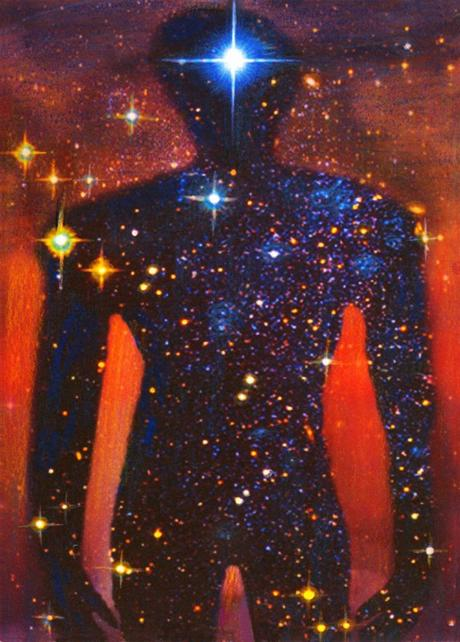 Two New Images: Sagittarius – Sagittarian Contemplations / The Cosmic Person