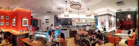 grand jeté cafe and bar