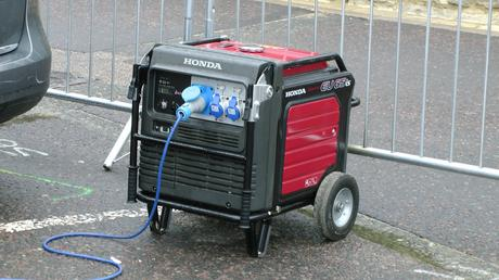 7 Reasons to Buy a Portable Electric Generator