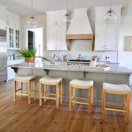 Southern Living Showcase Home