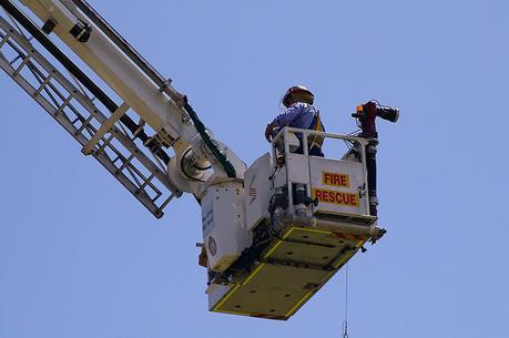 high access equipment