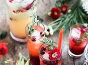 Sinfully Good Sloe Cocktails