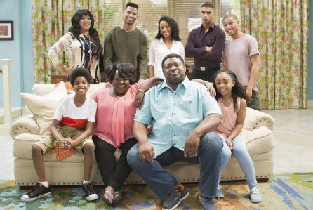 Tyler Perry's Family Comedy 'The Paynes' Premieres Jan. 16th On OWN