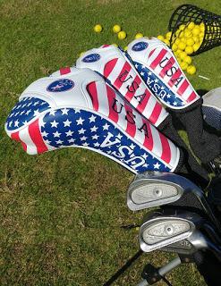 Craftsman golf head covers