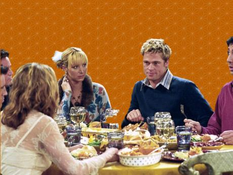 5 Things That You Hope No One Brings Up at Thanksgiving Dinner