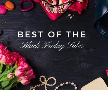 Best of the Black Friday Deals