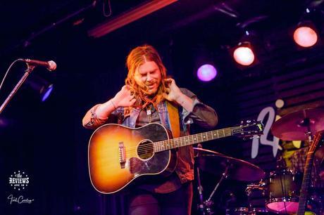 Darling, Let's Go Out Tonight: JJ Shiplett with Sam Cash, Toronto