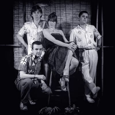 Throbbing Gristle: 40th Anniversary Event at Rough Trade NYC
