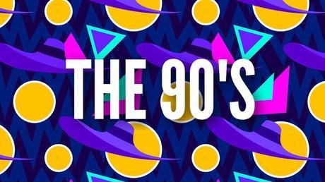 The 90s Tag