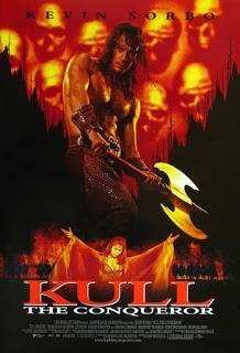 #2,468. Kull the Conqueror  (1997)