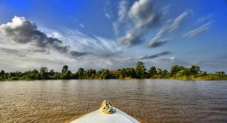 Safari in India: Denwa Backwater Escape, Satpura