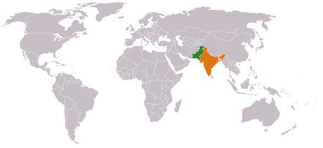 Dubai Jobs from India and Pakistan to Dubai