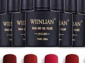 Best Nail Polishes Christmas Gifts