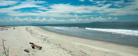 Visit Punta Chame for a Panama City Getaway
