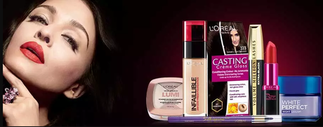Nykaa Online Shopping Sale offers
