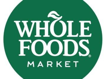 Wholefoods Glasgow final weekend