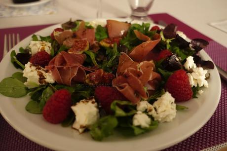 Seasonal Salad for you & me!