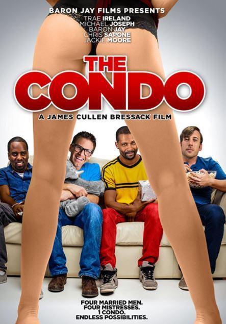 The Condo (2017)