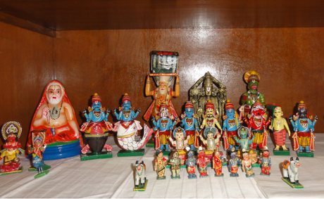 Other Channapatna toys
