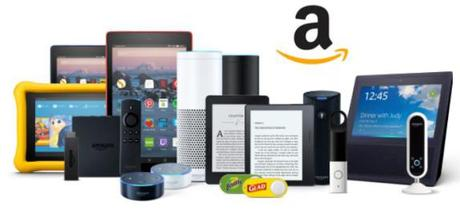 Amazon Black Friday Sale! Assures Seamless Online Shopping Experience!