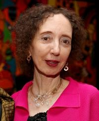 Flashback Friday - A Garden of Earthly Delights by Joyce Carol Oates- Feature and Review
