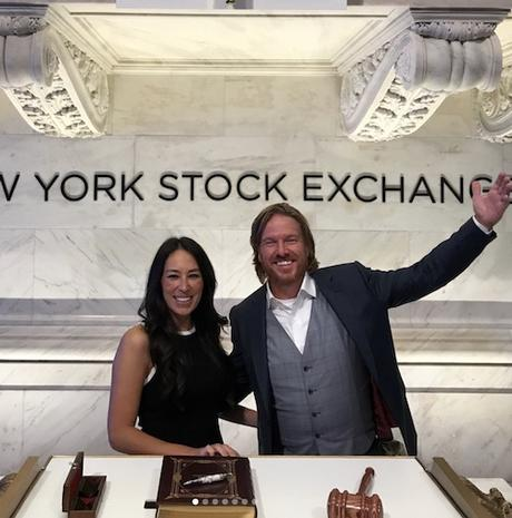 Chip And Joanna Gaines May Not Be Off The Air For Long